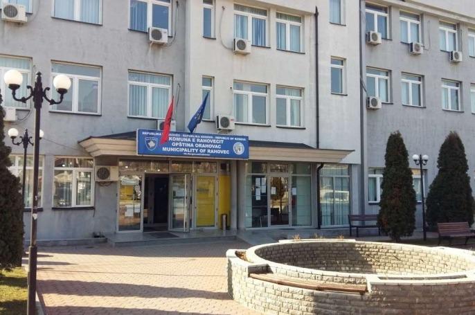 KDI: Komuna e Rahovecit, e para për transparencë komunale