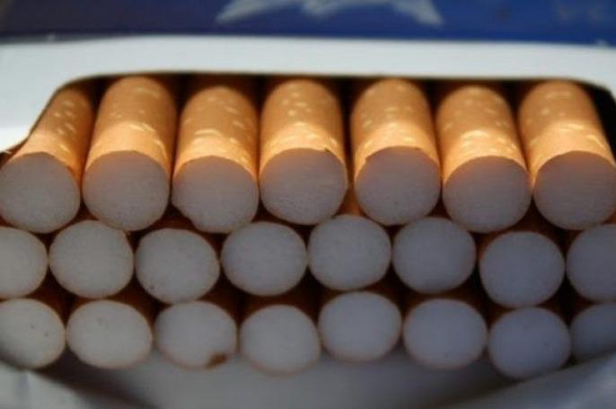 Kapen 25 mijë euro cigare të kontrabanduara në një depo në Mitrovicë