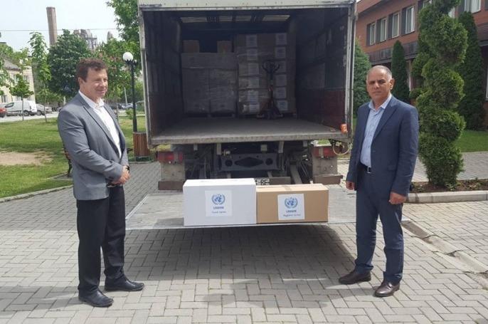 Misioni i OKB-së në Kosovë, ndihmon Komunën e Hanit të Elezit