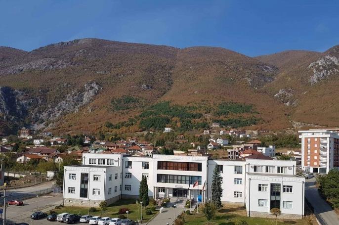 Njësia Speciale e Policisë së Kosovës futet në Komunën e Istogut