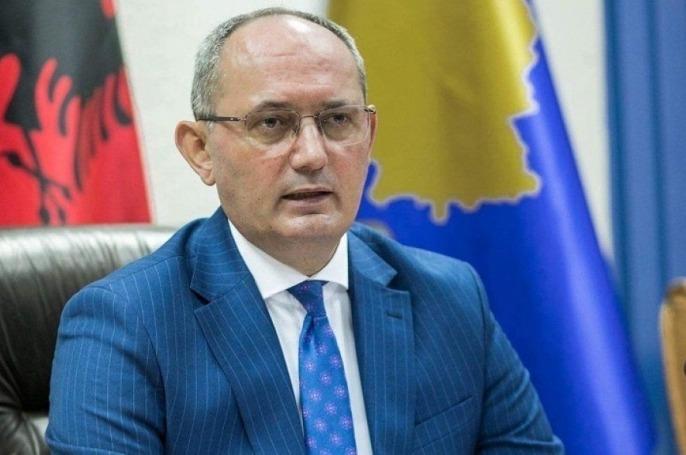 Agim Aliu publikon objektivat për shërbime publike dhe emergjenca