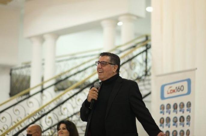 Haziri: Rikthim i madh i LDK-së, Gjilanin e fitoj pas balotazhit