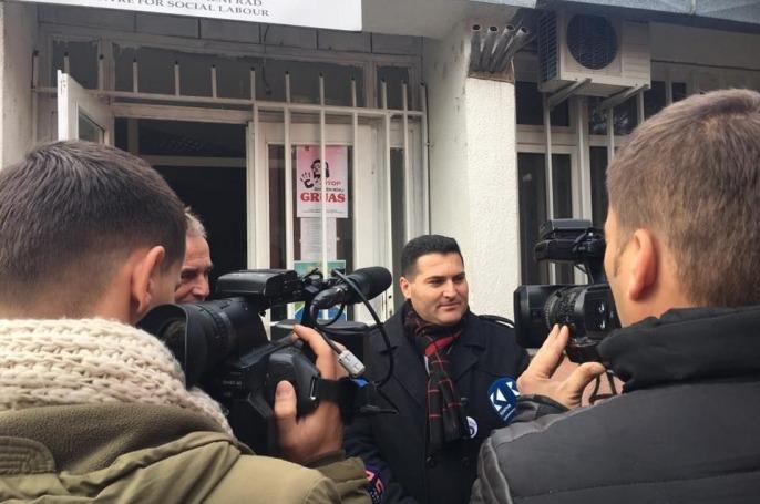 Sulmi fizik ndaj Xhavit Drenorit, policia jep detaje