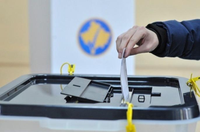Gara në Podujevë, Hyseni 113 vota më shumë se Bulliqi