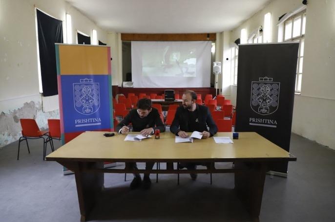 Nënshkruhet marrëveshja për funksionalizimin e Shtëpisë së Kulturës në Llukar